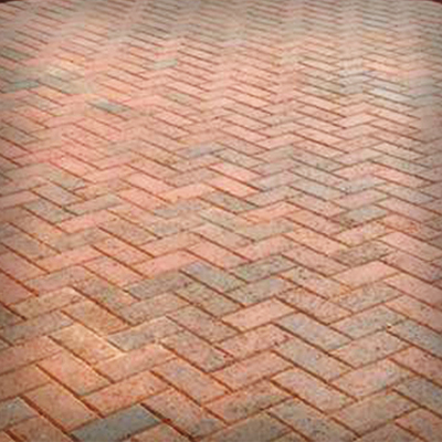 block paving in matlock derbyshire
