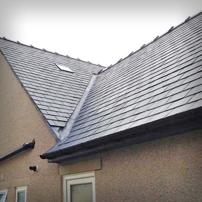 roofing in matlock derbyshire
